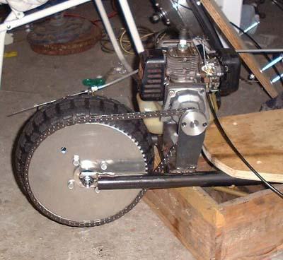 Двигатель для самоделки своими руками 945